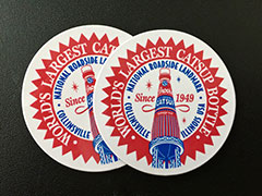 catsup bottle magnets
